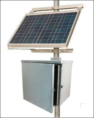 Solar Power System 